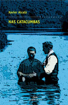 nas catacumbas