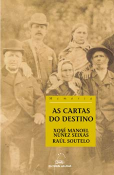cartas do destino