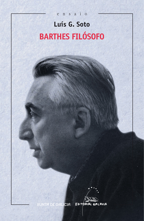 Barthes filósofo