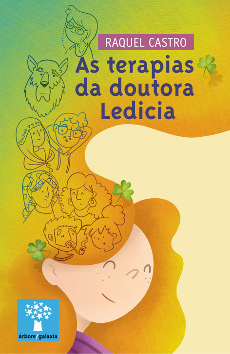 As terapias da doutora Ledicia