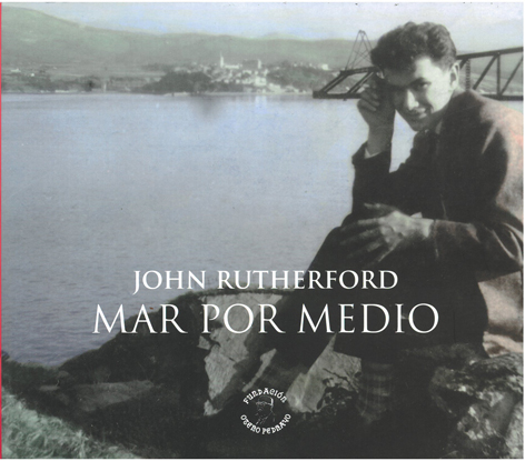 John Rutherford. Mar por medio